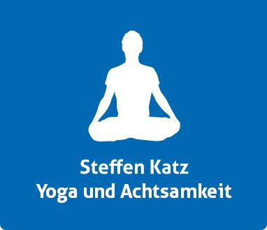 Yoga Studio Steffen Katz