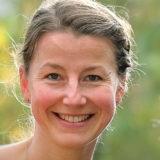 Portrait Annekatrin Borst