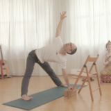 Yoga Videos online mit Steffen Katz / yogakatz YouTube-Kanal