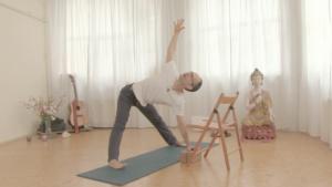 Yoga Videos online mit Steffen Katz / yogakatz YouTube-Kanal