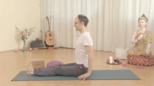 Yoga Videos online mit Steffen Katz